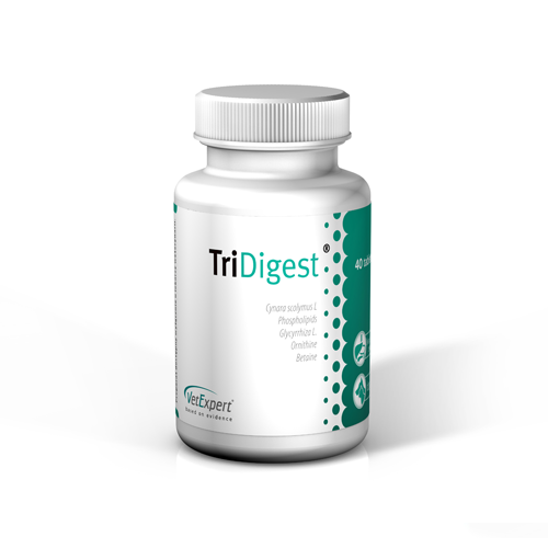 TriDigest